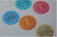 ステンレス鋼発色処理 アサヒメッキ